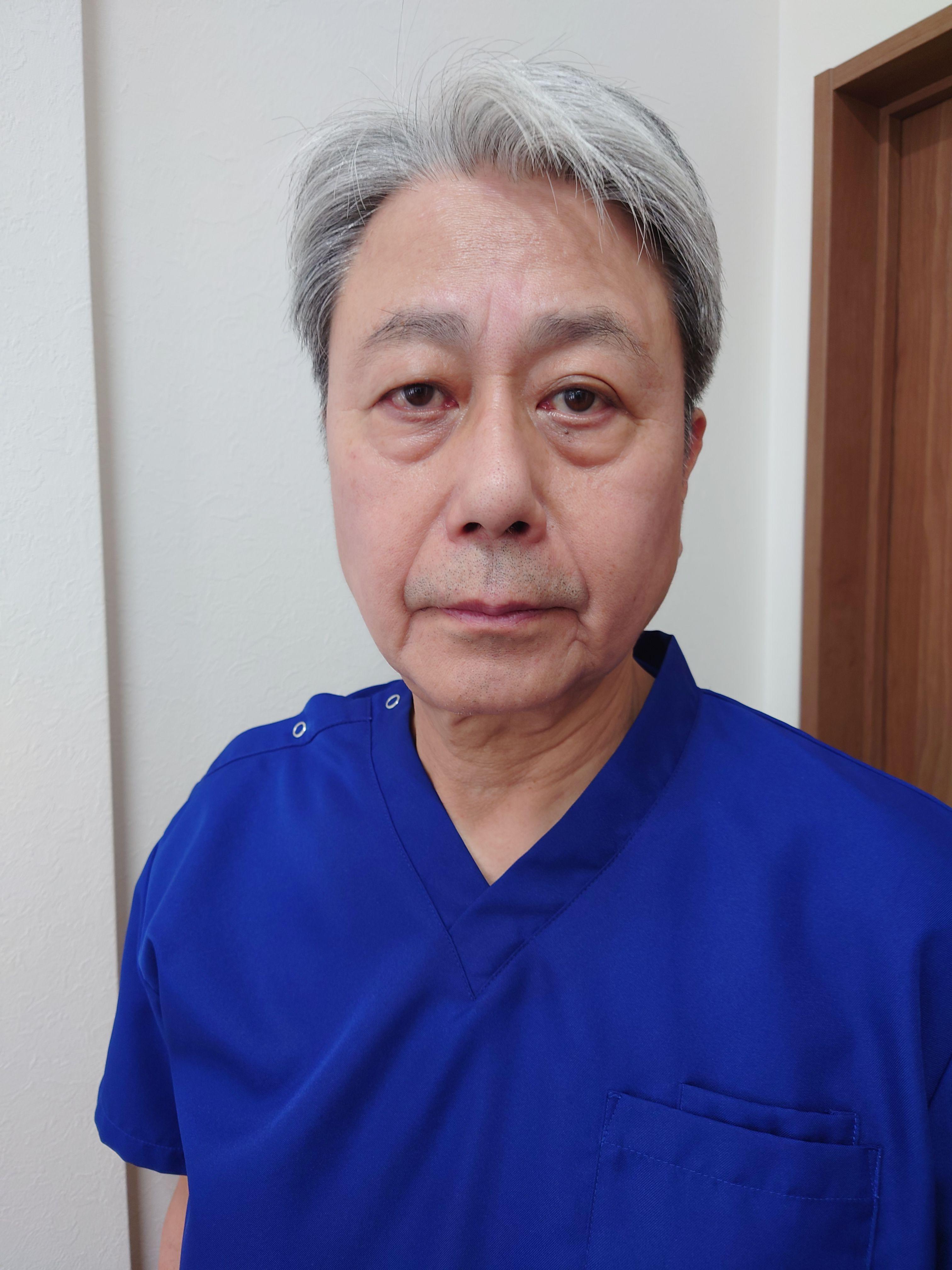 東 武生 鍼灸師