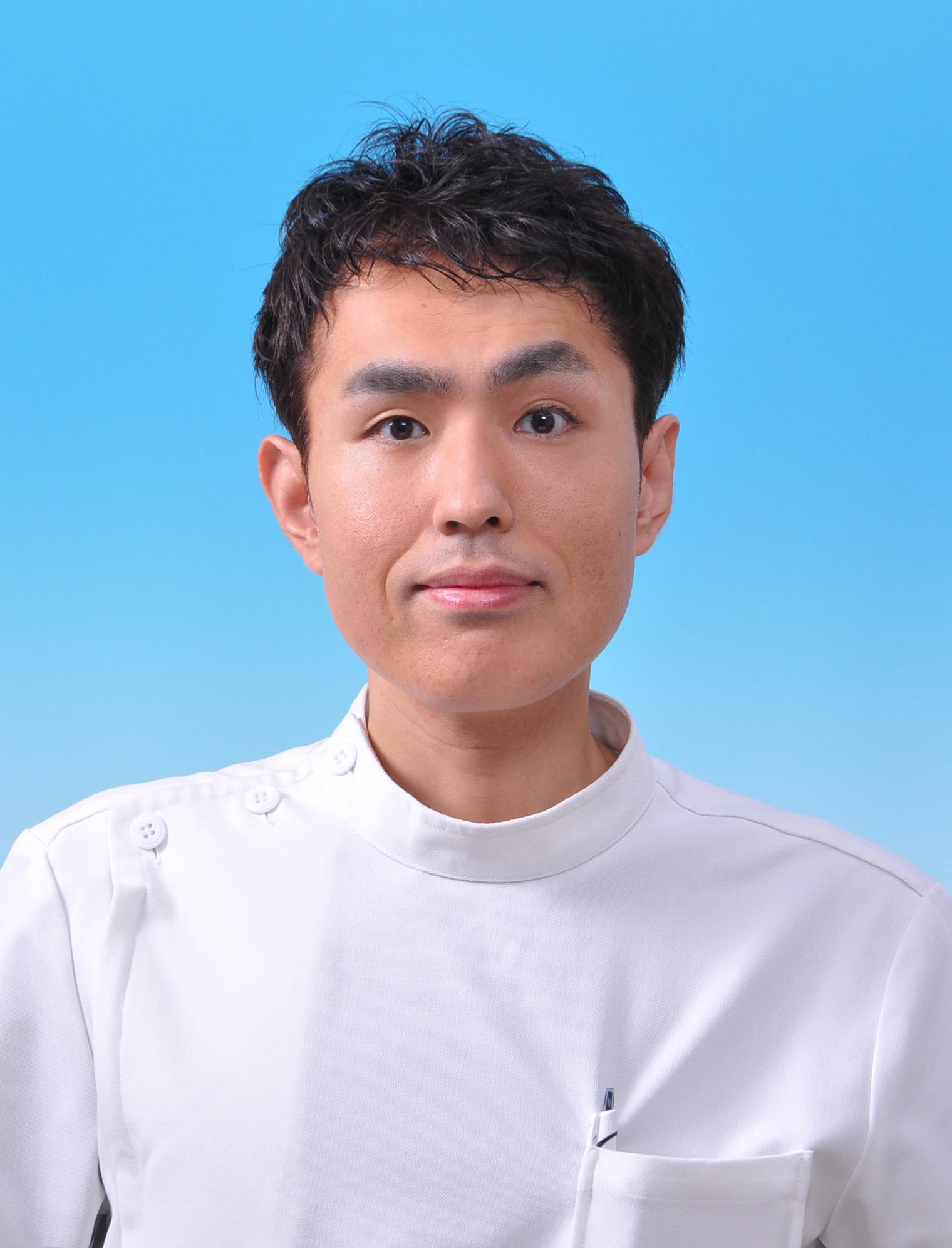工藤 真 鍼灸師