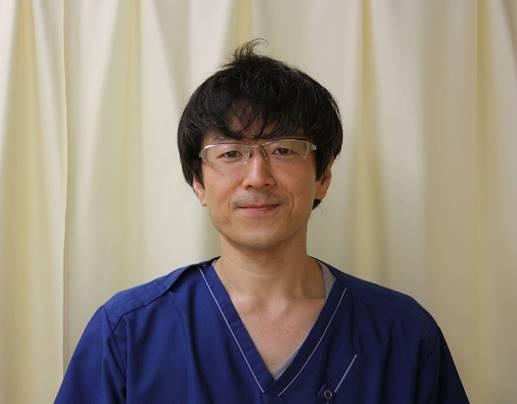 阿部智明 鍼灸師