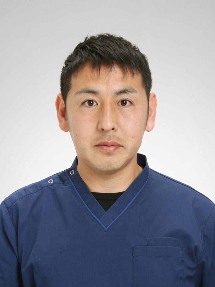 川原 章義 鍼灸師
