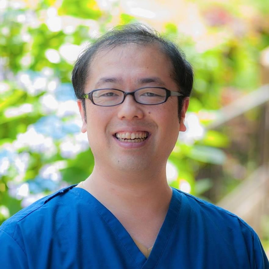 寺嶋 健司 鍼灸師