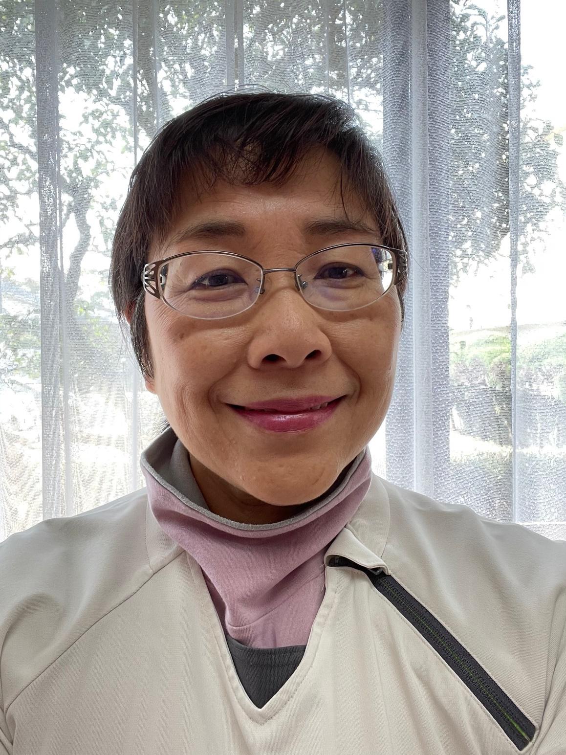岐部 葉子 鍼灸師