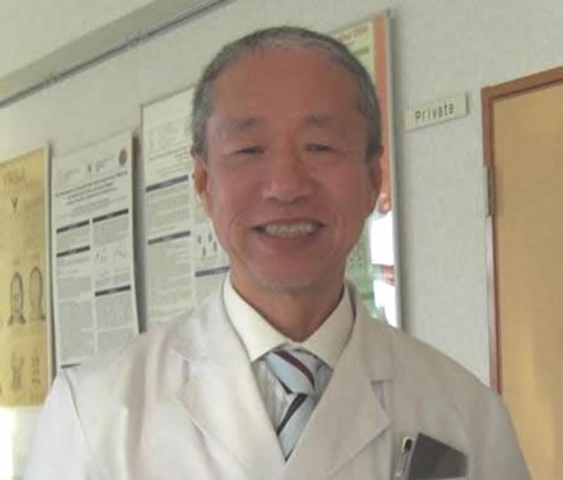 飯島 正 鍼灸師