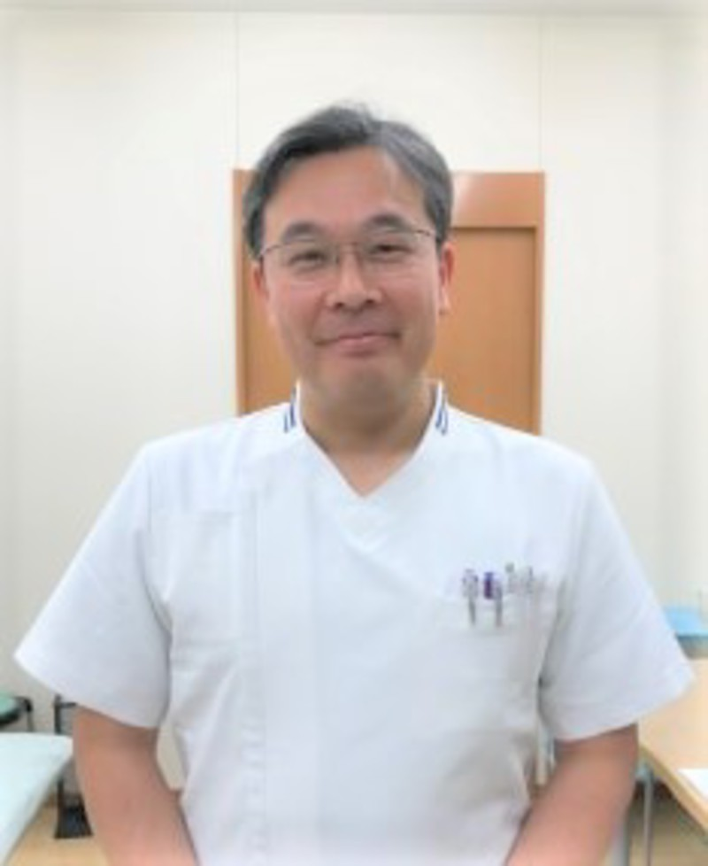 神谷 哲治 鍼灸師