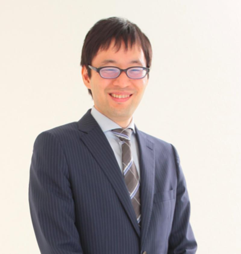 冨田 祥史 鍼灸師