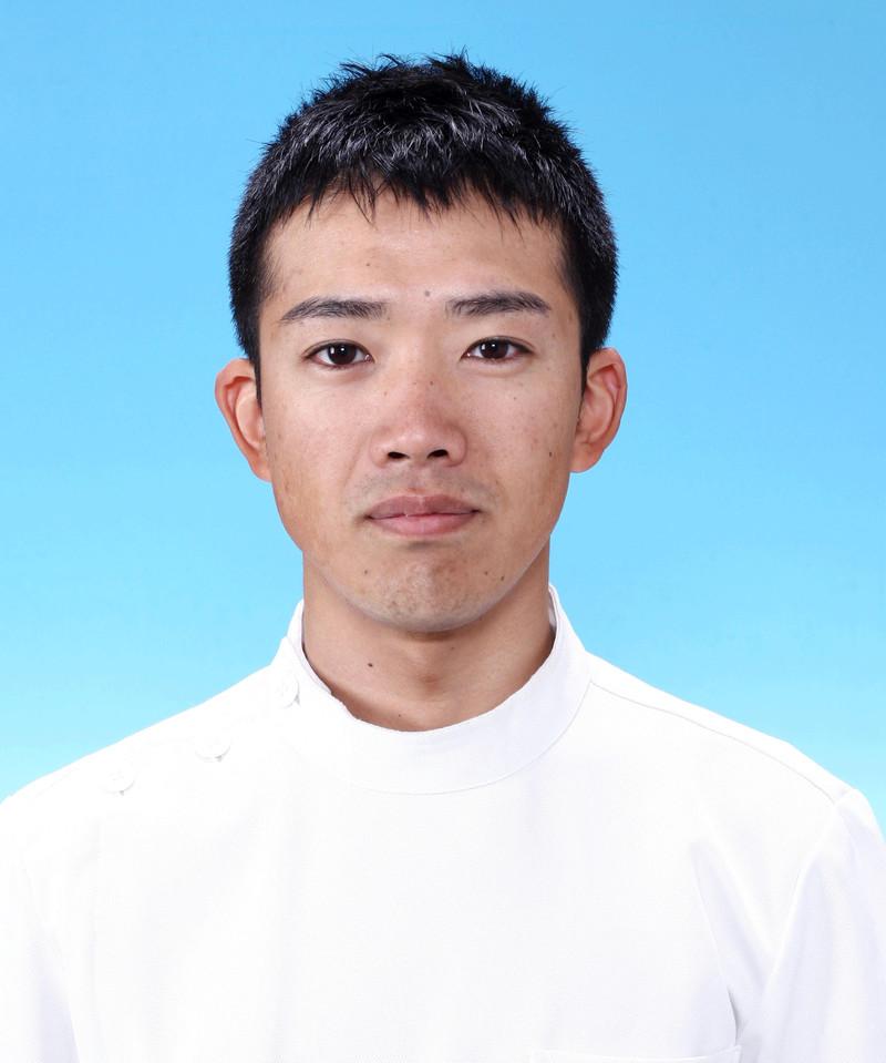 佐藤 義晃 鍼灸師