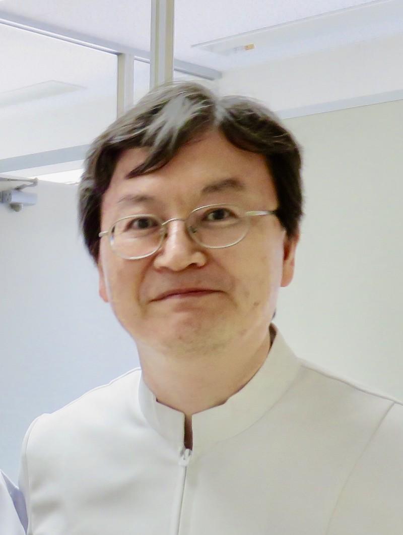 沢田 寛 鍼灸師