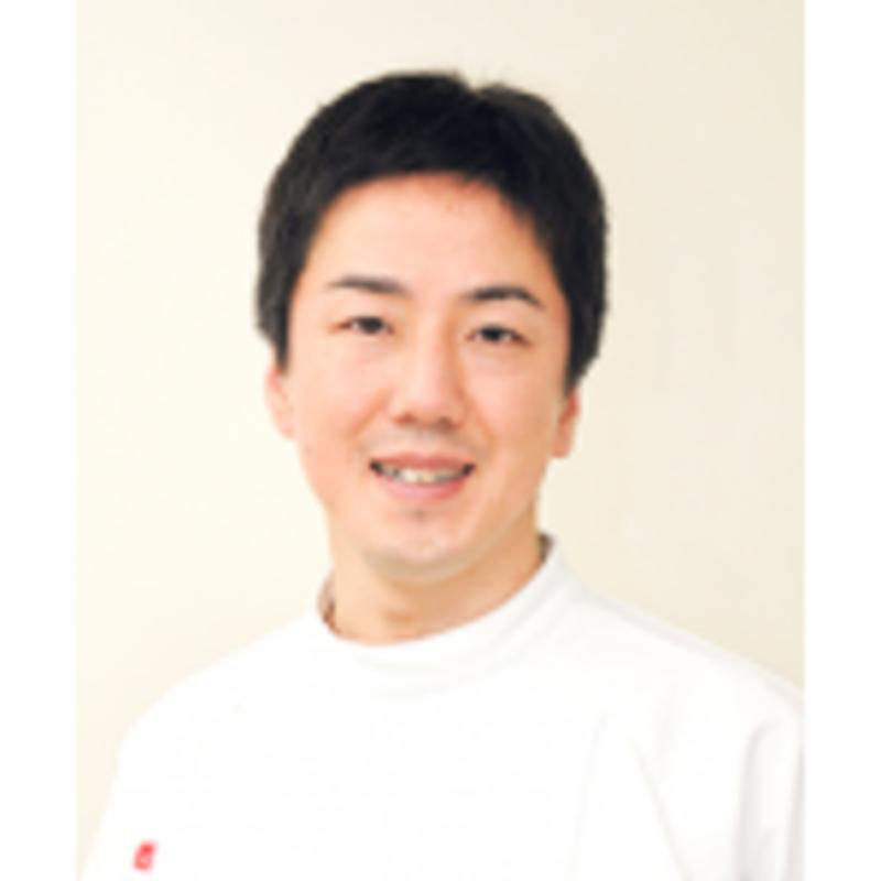 藤田 武俊 鍼灸師