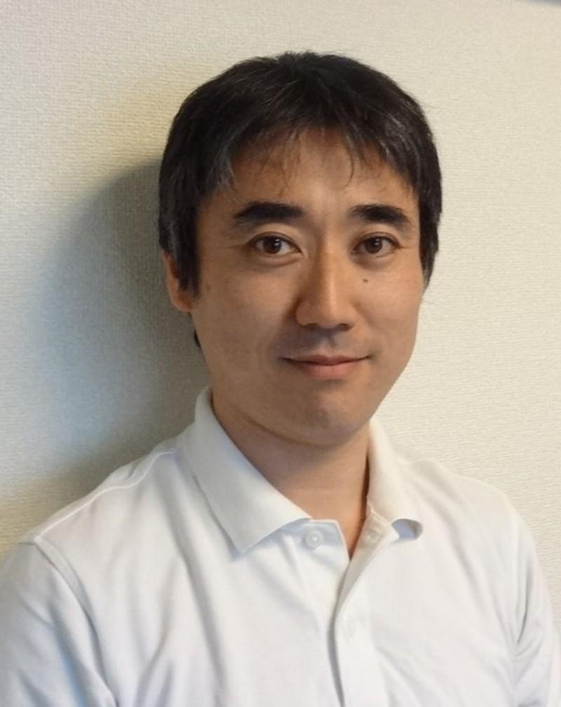 上田 貴弘 鍼灸師