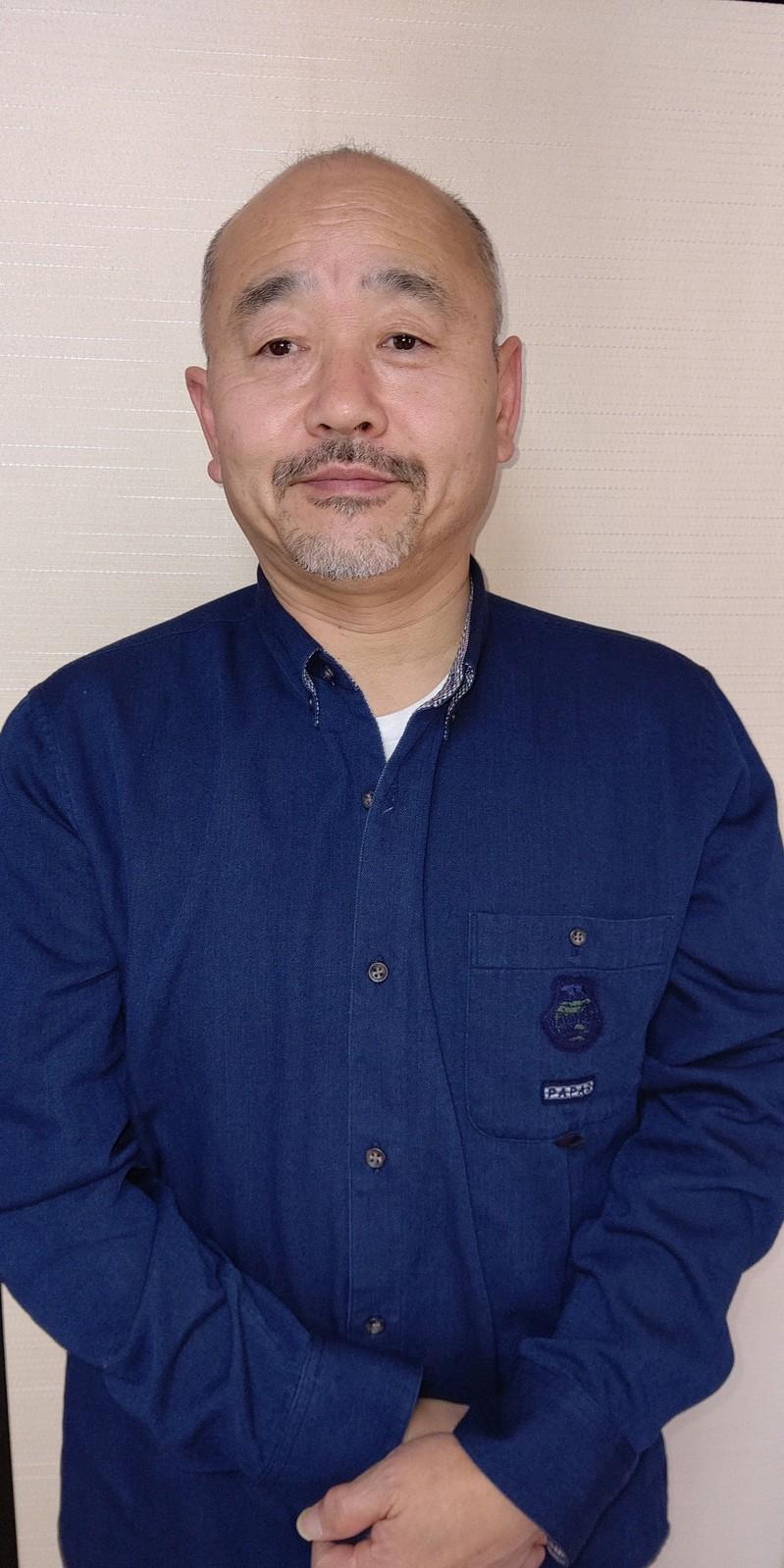 青栁 清志 鍼灸師