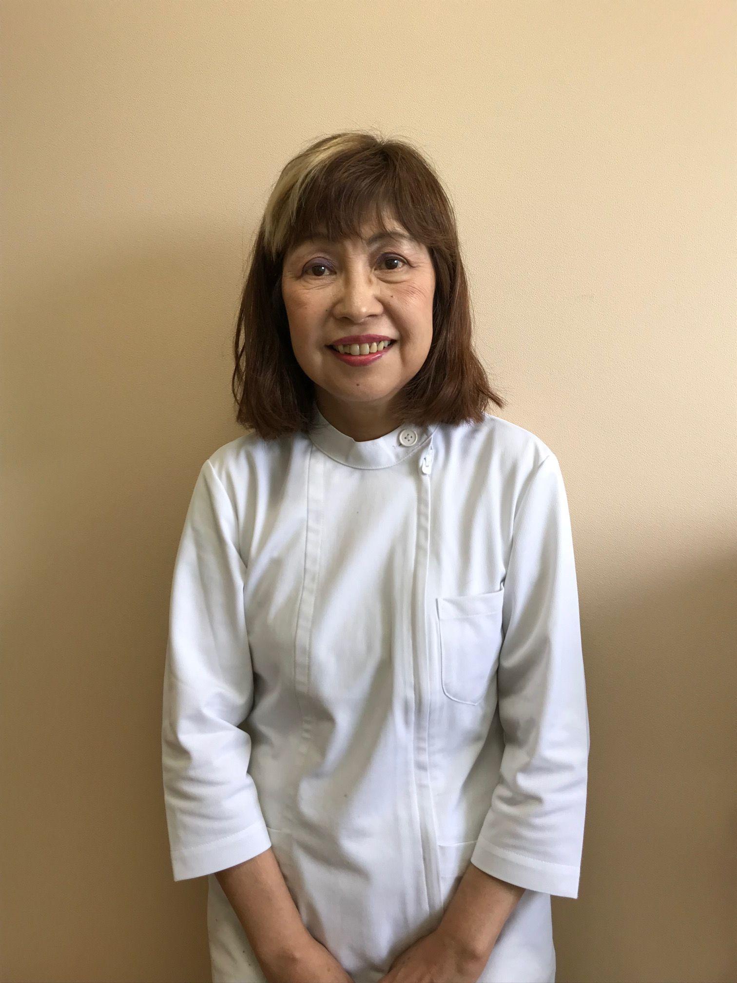 川口 京子 鍼灸師