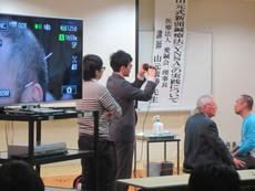 | 医療法人愛鍼会主催 創始者山元敏勝医師による YNSA1日限定セミナー
